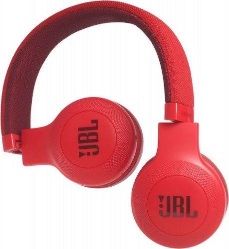 JBL E35 RED, Slúchadlá na uši