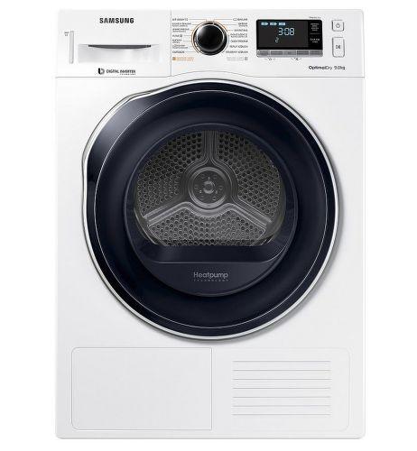 Samsung DV90M6200CW/ZE bílá sušička prádla