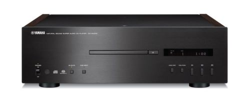YAMAHA CD-S1000, CD prehrávač