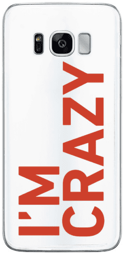SBS Galaxy S8 TRA, Pouzdro na mobil
