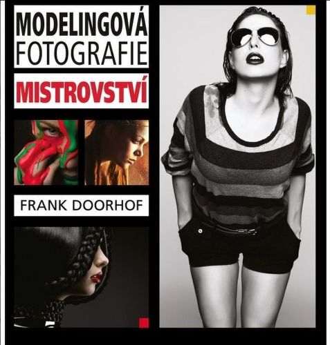 ALBATROS Modeling. foto., Kniha