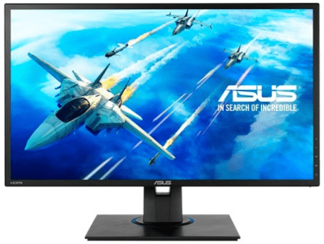 ASUS VG245HE