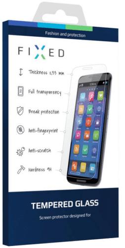 FIXED tvrzené sklo pro Lenovo K6 Note