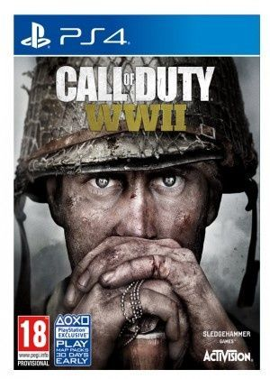 ACTIVISION Call of Duty: WWII_01