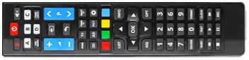 INEOS PHILIPS Smart TV