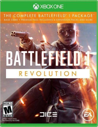 ELECTRONIC Battlefield 1 Revo_01