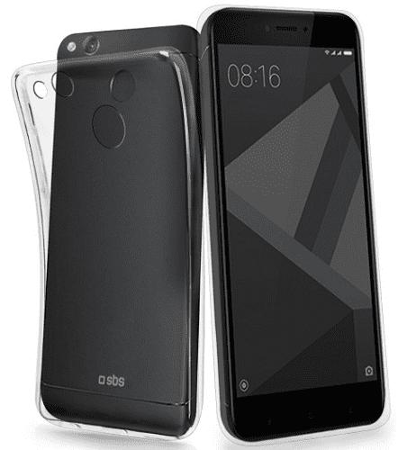 SBS Xiaomi Redmi 4X