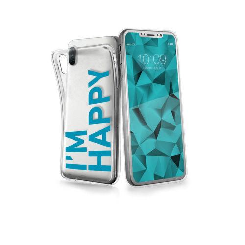 SBS I'm Happy Cover iPhone X