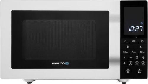 Philco PMD 2512 F, Mikrovlnná trouba