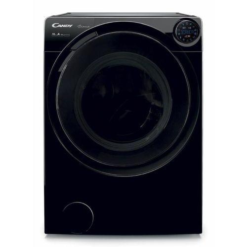 CANDY BWM 1410PH7B/1-S, černá smart pračka plněná zepředu