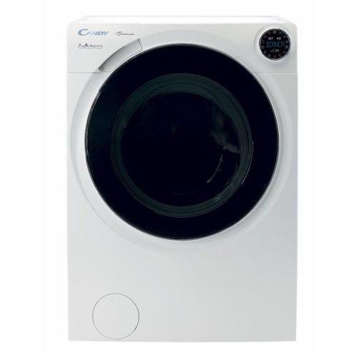 CANDY BWM4 137PH6/1-S, bílá smart pračka plněná zepředu