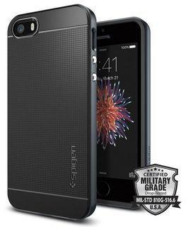 Spigen iPhone 5/5S/SE Case Neo Hybrid