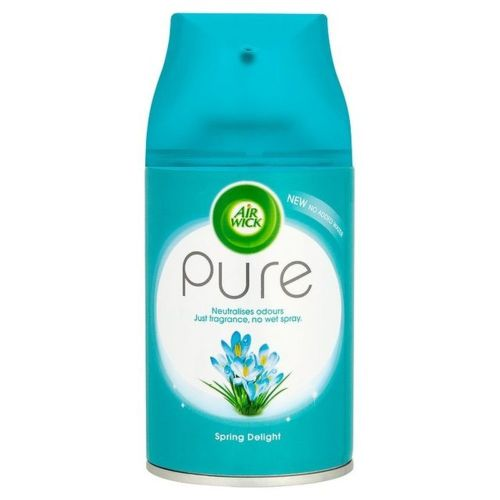 airwick pure spring delight napln