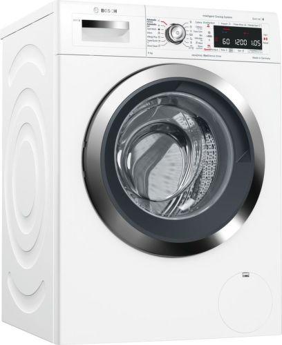 BOSCH WAW326H0EU, bílá smart pračka plněná zepředu