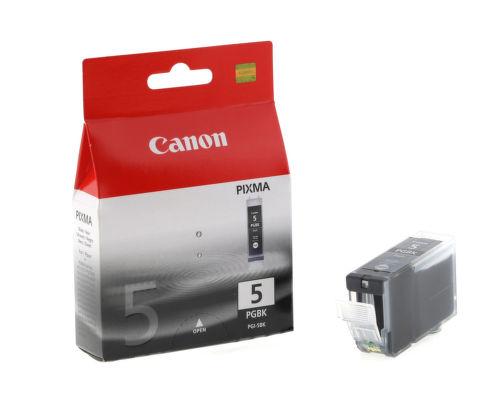 Canon PGI - 5Bk