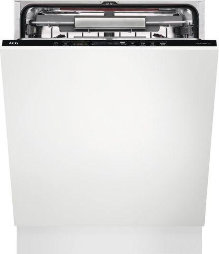 AEG FSE83807P, Vestavná myčka nádobí