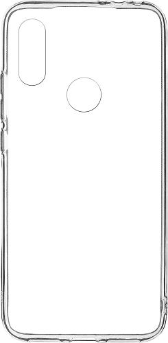 Winner TPU pouzdro pro Xiaomi Redmi 7, transparentní