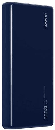 Huawei PowerBank CP12S 12 000 mAh, černá