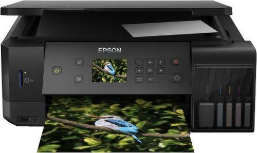 Epson EcoTank L7160 C11CG15402 černá