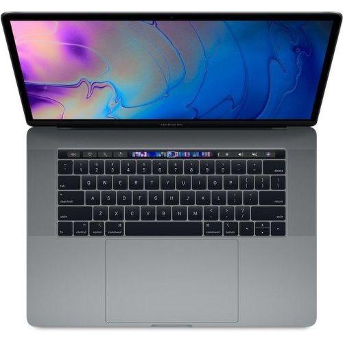 Apple MacBook Pro 15 Retina Touch Bar i7 256GB (2019) vesmírně šedý