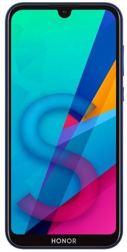 Honor 8S Dual SIM 32 GB modrý