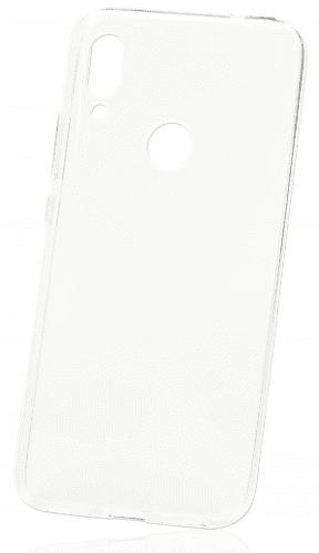Redpoint silikonové pouzdro pro Xiaomi Redmi 7, transparentní