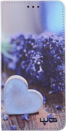 Winner knížkové pouzdro pro Honor 20 Lite, Lavender