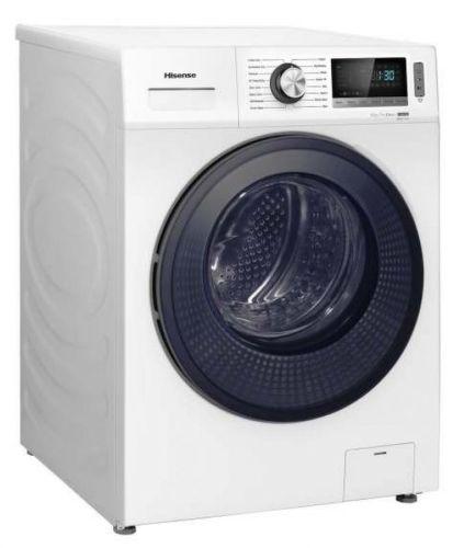 Hisense WDBL1014V, Pračka se sušičkou