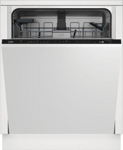 BEKO DIN48430AD, vestavná myčka nádobí