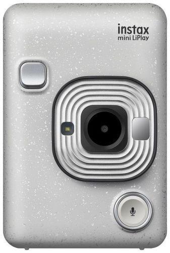 Fuji Instax mini LiPlay bílý