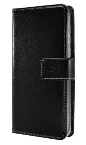 Fixed Opus flipové pouzdro pro Samsung Galaxy A20e, černá