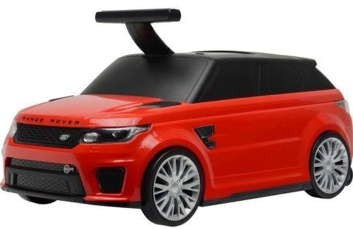 Buddy Toys BPC 3111 dětský kufr Rover, červená