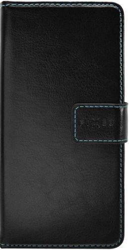 Fixed Opus flipové pouzdro pro Huawei Y5 2018, černá