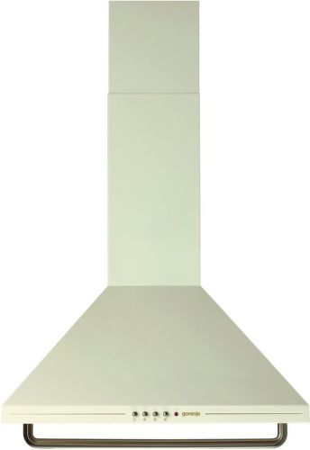 Gorenje DK63CLI - bílý komínový odsavač par