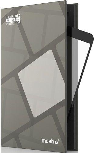 TGP tvrzené sklo pro Samsung Galaxy Note 8, černé