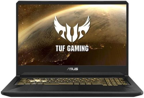 Asus TUF Gaming FX505DU-AL052T černý