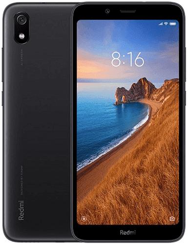 Xiaomi Redmi 7A 2 GB/32 GB černý