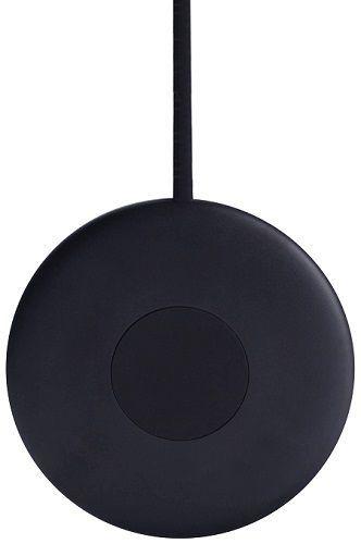 Winner univerzální bezdrátová nabíječka, černá