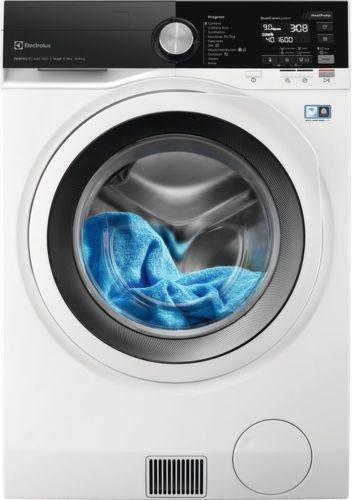 ELECTROLUX EW9W249W, bílá pračka se sušičkou