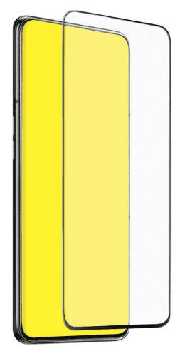 SBS Full Cover tvrzené sklo pro Samsung Galaxy A90 a A80, černá