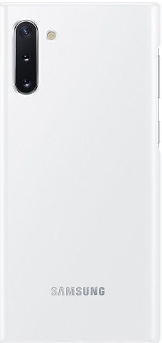 Samsung LED Cover pro Samsung Galaxy Note10, bílá