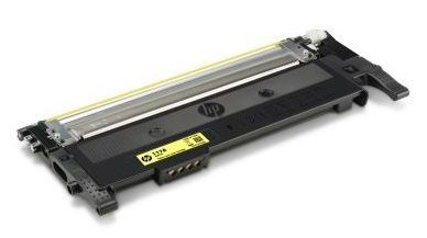 HP 117A yellow