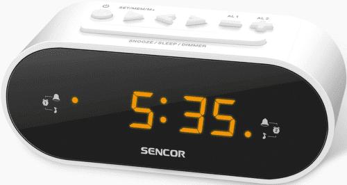 SENCOR SRC 1100 WHI