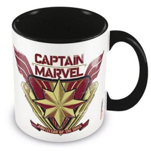 Bonton Merch, keramický hrnek Captain Marvel Protector