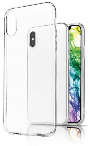 Aligator Transparent pouzdro pro Xiaomi Mi 9, transparentní