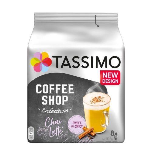Tassimo Chai Latte (8ks)