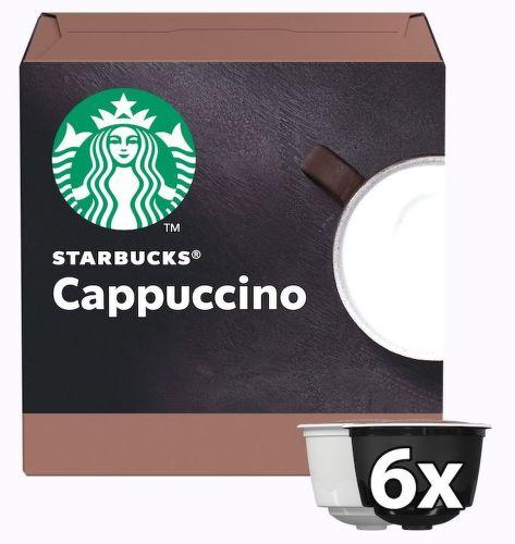 Starbucks Cappucino