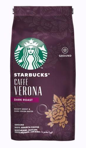 Starbucks Caffé Verona