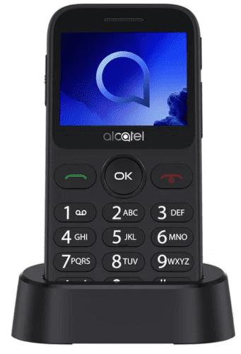 Alcatel 2019G šedý