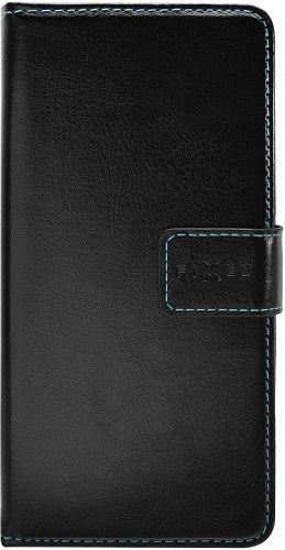 Fixed Opus flipové pouzdro pro Samsung Galaxy Note10, černá